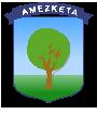 Logo entidad AMEZKETA