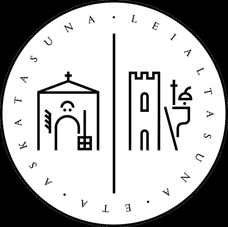 Logo entidad BERASTEGI