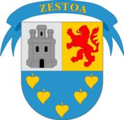 Logo entidad ZESTOA