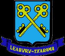 Logo entidad LEABURU-TXARAMA