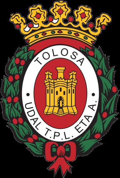 Logo entidad TOLOSA