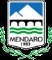 Logo entidad MENDARO