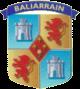 Logo entidad BALIARRAIN