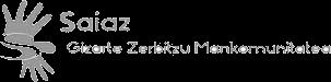 Logo entidad SAIAZ MANKOMUNITATEA