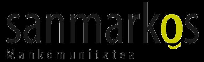 Logo entidad MAN. SAN MARCOS